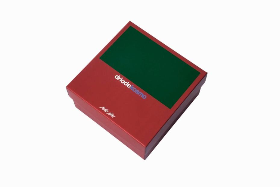 "GIFT BOX ""MAURICIO"""