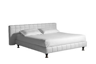 HOFF bed  by  Driade