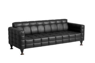 HOFF Sofa  von  Driade