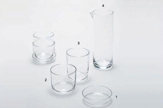 ICI ZEN GLASSES  by  Driade
