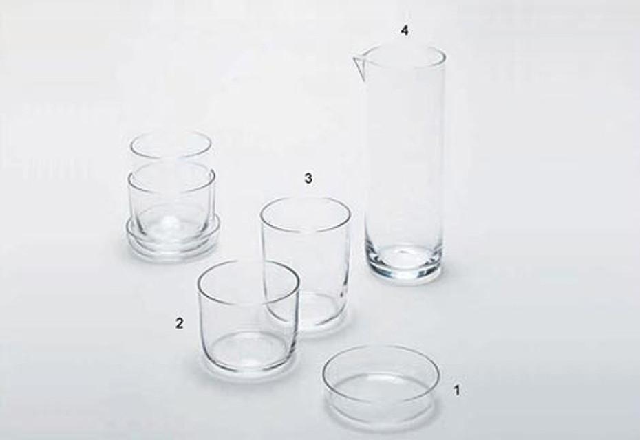 ICI ZEN GLASSES