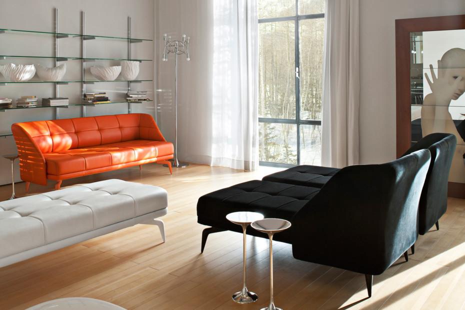LEEON chaise lounge