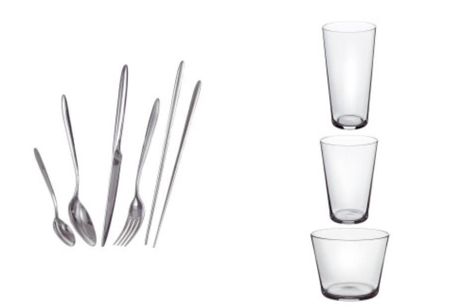 MIAMIAM GLASSES