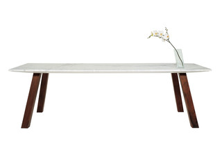 MUKU TABLE  by  Driade