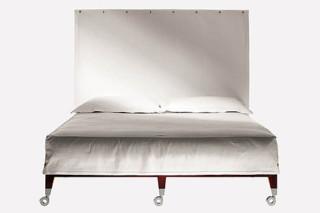 NEOZ BED  von  Driade