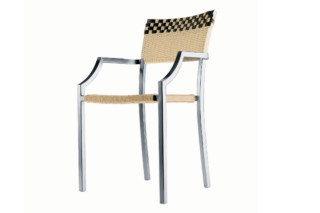 ONE CAFE ARMCHAIR  by  Driade