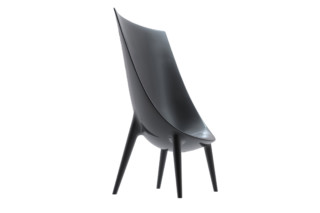 OUT/IN high  easychair  by  Driade