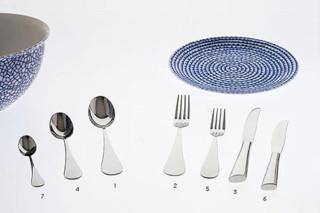 PALOMA餐具by  Driade