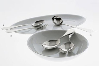 PALOMA SERVING CUTLERY  by  Driade