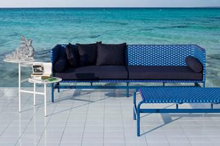 RIMINI sofa  by  Driade