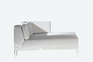 SMALL NOTHING DORMEUSE  by  Driade