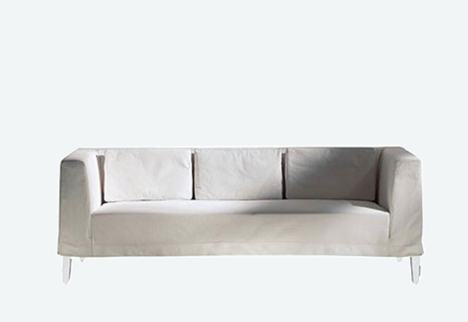 SMALL NOTHING SOFA