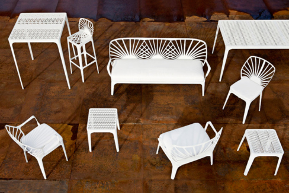 SUNRISE chairs