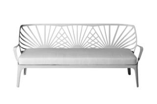SUNRISE Sofa  von  Driade