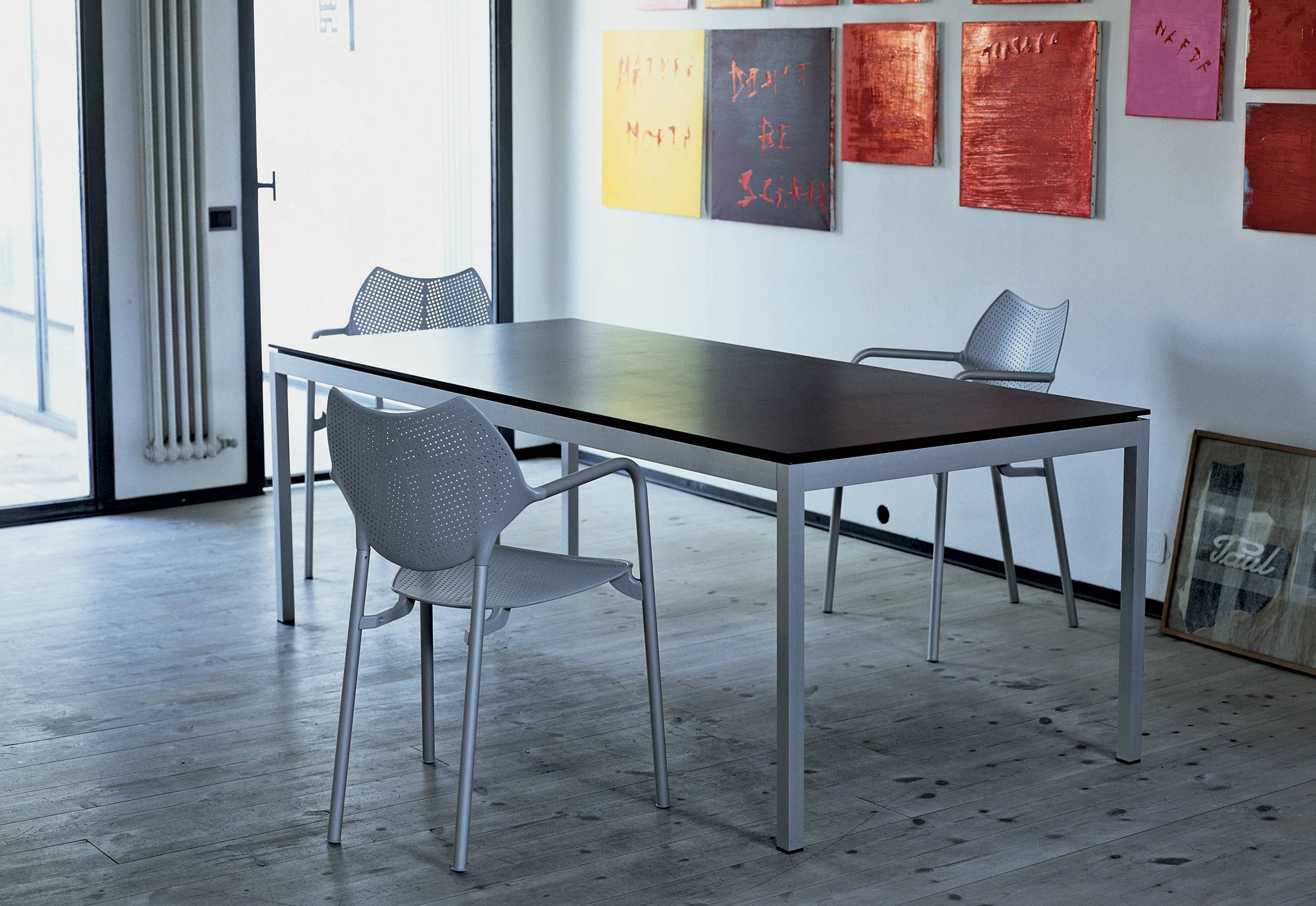 TIKKA TABLE by Driade | STYLEPARK