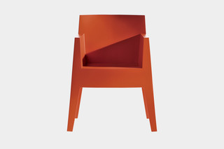 TOY EASY CHAIR  by  Driade