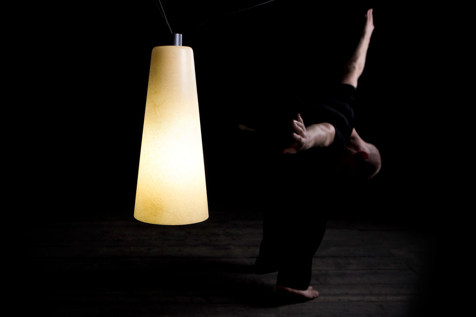 Movable lamp