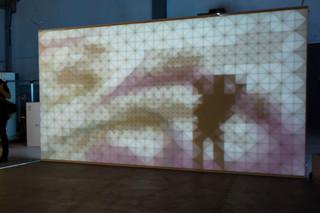 DuPont™ Corian® Dancing Shadows  by  DuPont™ Corian®