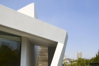 DuPont™ Corian® Penthouse, Mexico City  by  DuPont™ Corian®