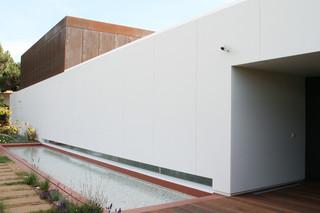 DuPont™ Corian® Villa Lisbon  by  DuPont™ Corian®