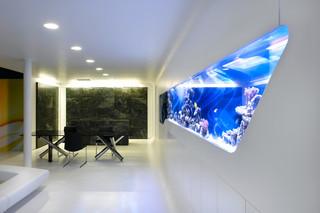 DuPont™ Corian® Villa Wien  by  DuPont™ Corian®