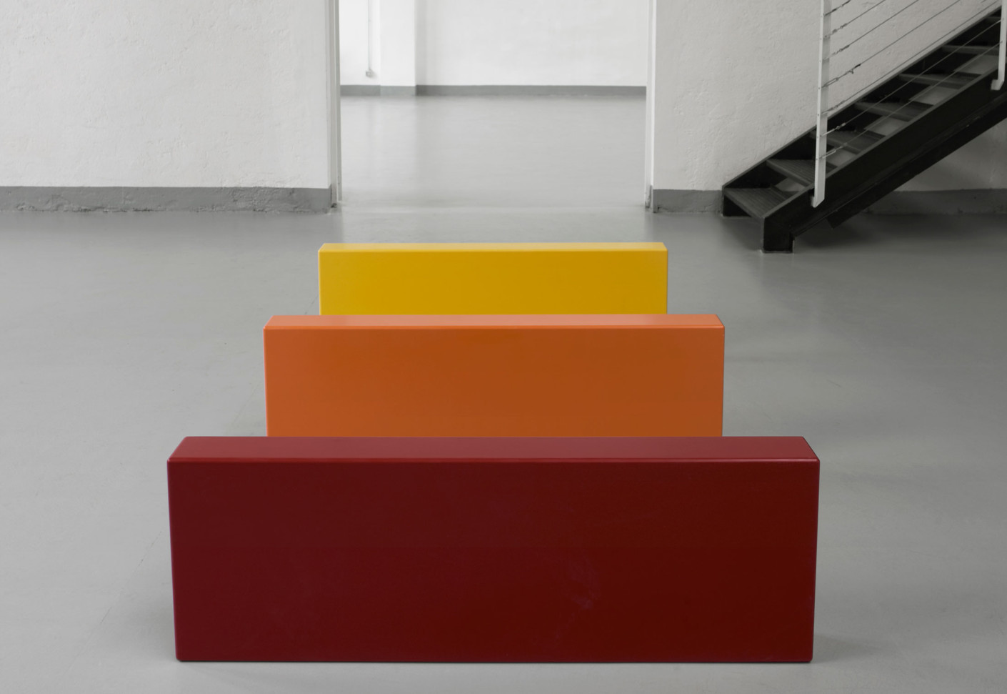 Imperial Yellow by DuPont™ Corian®   STYLEPARK