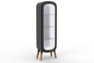 Modern Nomads cabinet  by  DuPont™ Corian®