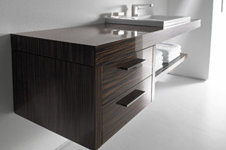 2nd floor Low cabinet  by  Duravit