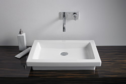 2nd floor vanity unit by Duravit | STYLEPARK