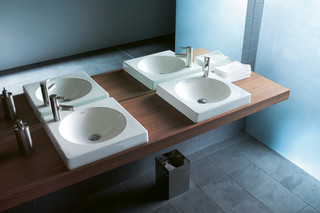 Architec Basin grinded  by  Duravit