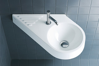 Architec Handrinse basin big  by  Duravit