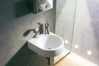 Architec Handrinse basin  by  Duravit