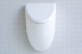Architec Urinal Fizz  by  Duravit