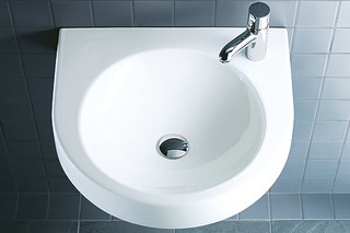 Architec washbasin  by  Duravit