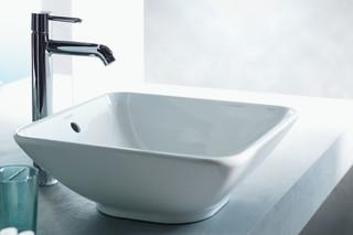 Bacino washbasin  by  Duravit