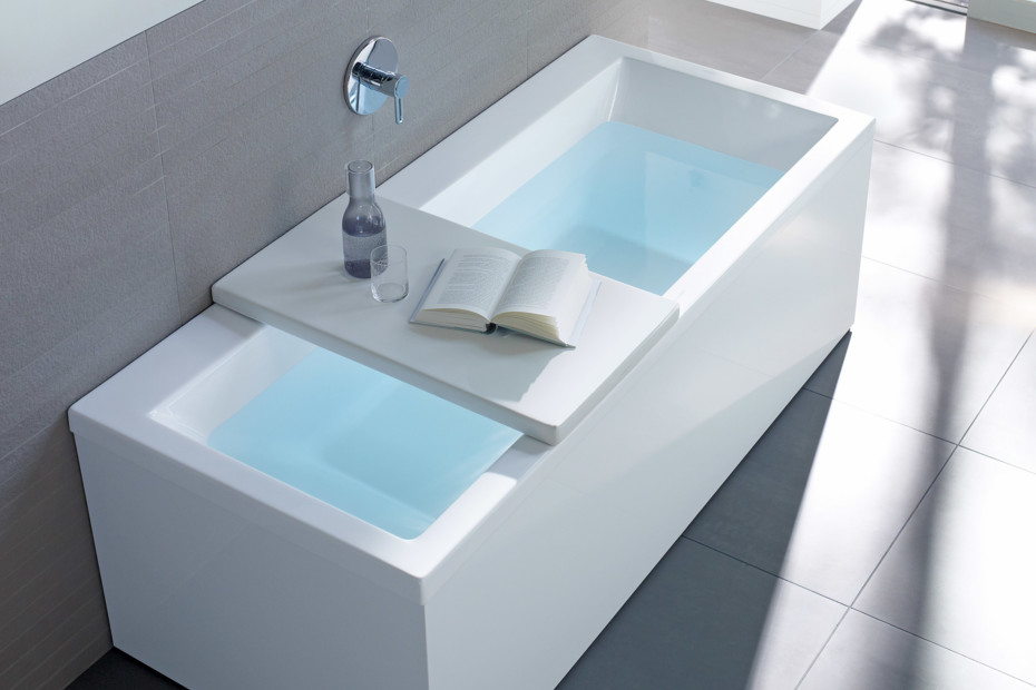 Bathtub covers