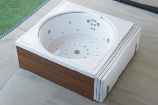 Blue Moon Pool  von  Duravit