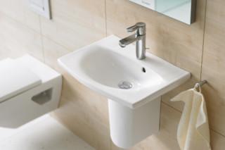 Caro Handrinse basin  by  Duravit