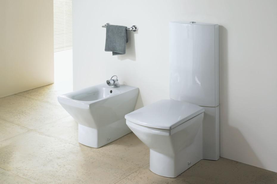 Caro Stand WC Kombination
