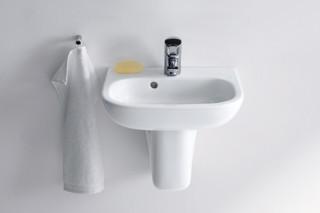 D-Code Handwaschbecken  von  Duravit
