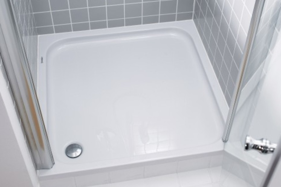 D-Code Shower square