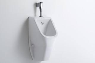 D-Code Urinal  von  Duravit