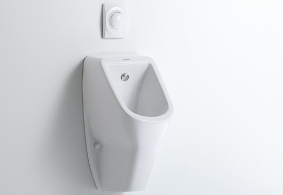D-Code urinal