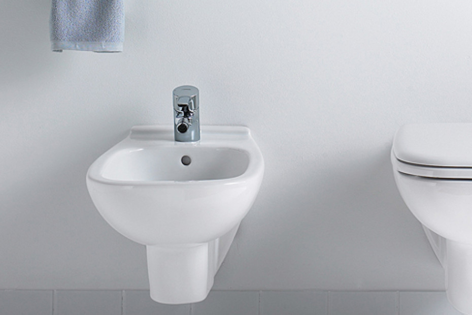 Enjoyable D Code Wall Bidet By Duravit Stylepark Forskolin Free Trial Chair Design Images Forskolin Free Trialorg