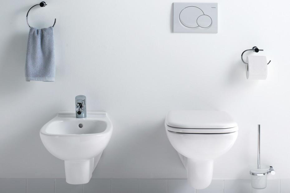 D-Code Wand WC