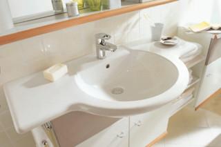 Darling Furniture washbasin  by  Duravit