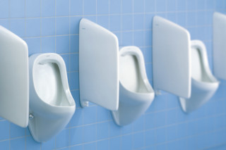 Duraplus Urinal  by  Duravit