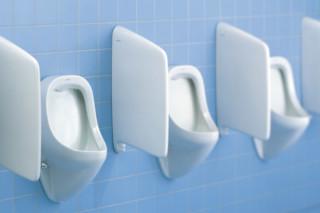 Duraplus Urinal  von  Duravit