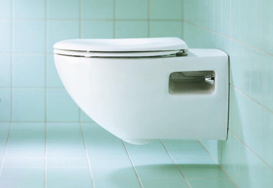 Duraplus Wand WC