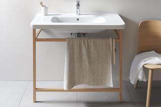 DuraStyle furniture washbasin  by  Duravit